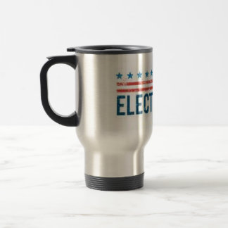 Election Day Mug