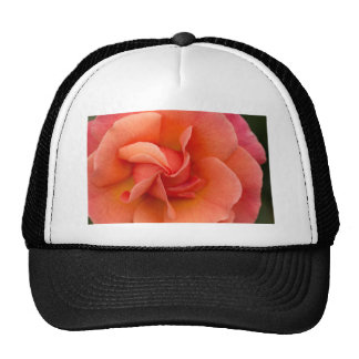 Election Day Rose Mesh Hats