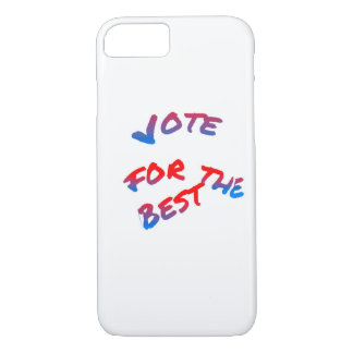 Elections, Vote for the best iPhone 8/7 Case