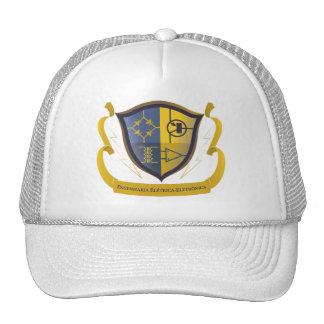 ELECTRIC AND ELECTRONIC CAP ENG HAT