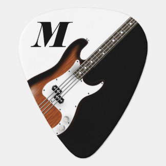 Electric Bass Guitar Plectrum