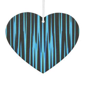 ELECTRIC BLUE (an abstract art design) ~