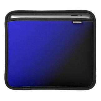 Electric Blue iPad Sleeve