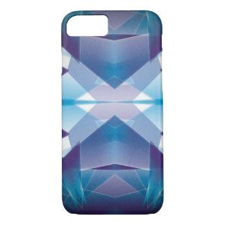 Electric Blue iPhone 7 Case