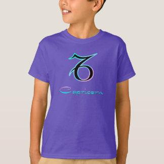 Electric Capricorn T-Shirt