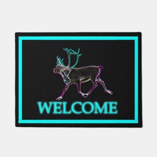 Electric Caribou - Welcome Doormat