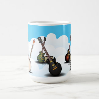 Electric Classic's Coffee Mug