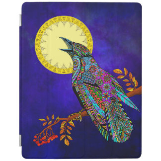 Electric Crow iPad 2/3/4 Smart Cover iPad Cover