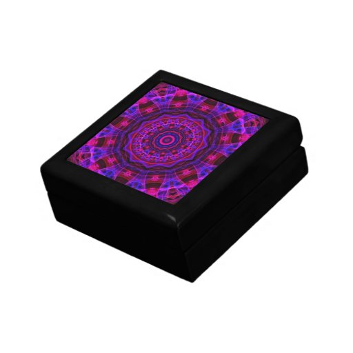 Electric Current kaleidoscope Gift Boxes
