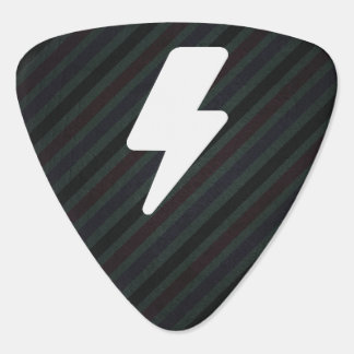 Electric Currents Icon Plectrum