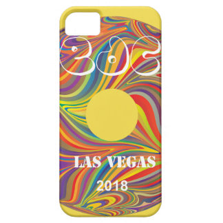 Electric Daisy Carnival Record iPhone 5 Case