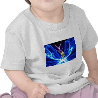 Electric dance t-shirts
