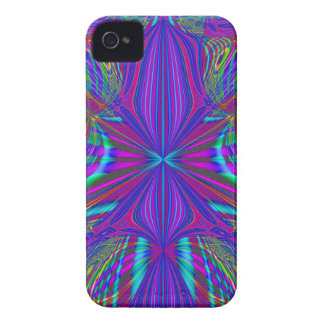 Electric Eclectic iPhone 4 Case