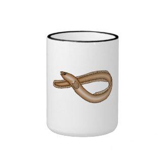 Electric Eel Coffee Mugs