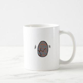 ELECTRIC EGG! COFFEE MUGS