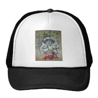 Electric Feel Hats