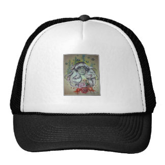 Electric Feel Trucker Hats