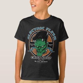 Electric Flesh™ Brand (Vintage) T-Shirt