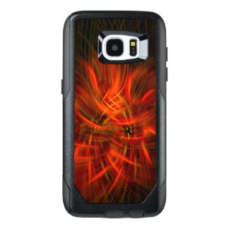Electric Flower OtterBox Samsung Galaxy S7 Edge Case