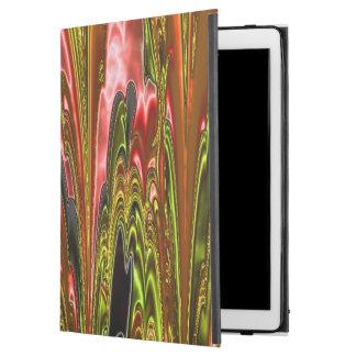"electric fractal 1A iPad Pro 12.9"" Case"