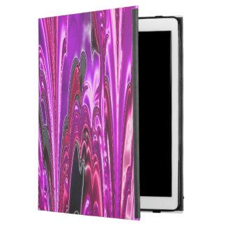 "electric fractal 1B iPad Pro 12.9"" Case"