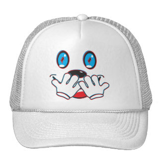 Electric Giggle Cap