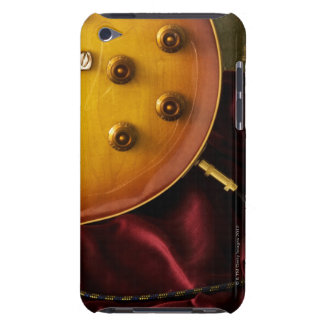 Electric Guitar 6 iPod Touch Case-Mate Case