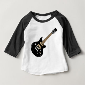 Electric Guitar Baby T-Shirt