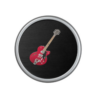 """""""Electric Guitar"""" design gifts and products Bluetooth Speaker"""