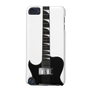 Electric Guitar iPod Touch 5G Covers