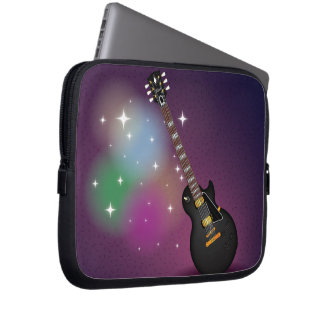 Electric Guitar Laptop Sleeve