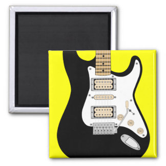 Electric Guitar Magnet