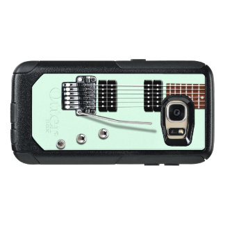 Electric Guitar OtterBox Samsung Galaxy S7 Case