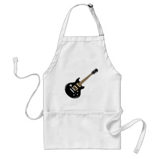 Electric Guitar Standard Apron