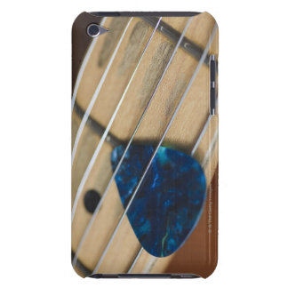 Electric Guitar Strings iPod Case-Mate Case
