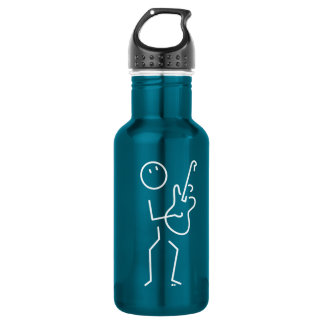 Electric guitar Water bottle