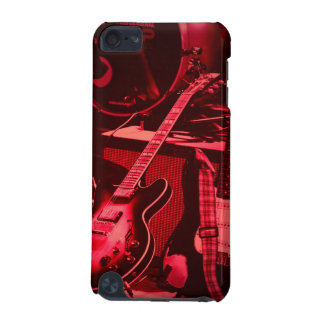 Electric Guitars iTouch Case iPod Touch (5th Generation) Covers