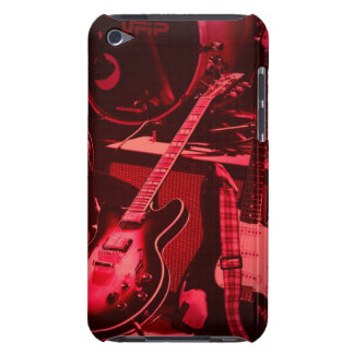 Electric Guitars iTouch Case iPod Touch Covers