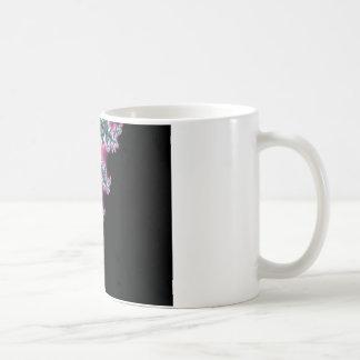 Electric Ice Basic White Mug