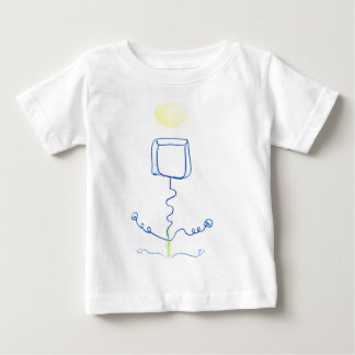 Electric Icecube Baby T-Shirt