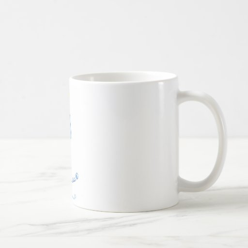 Electric Icecube Coffee Mug