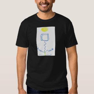 Electric Icecube Tshirt