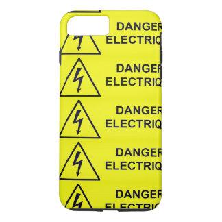 Electric iPhone 8 Plus/7 Plus Case