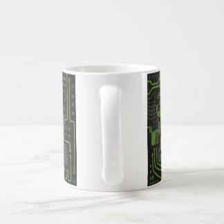 Electric Kingdom Basic White Mug