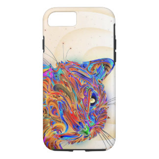 Electric Kitty iPhone 8/7 Case