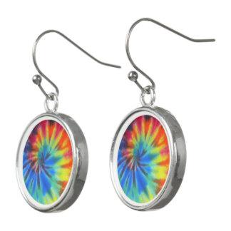 Electric Kool Aid Earrings
