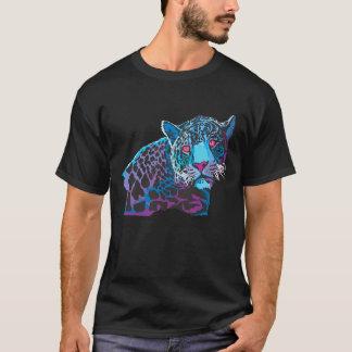 Electric Leopard T-Shirt