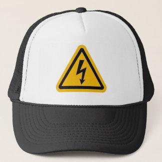 Electric Logo Hat