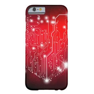 Electric Love iPhone 6 case