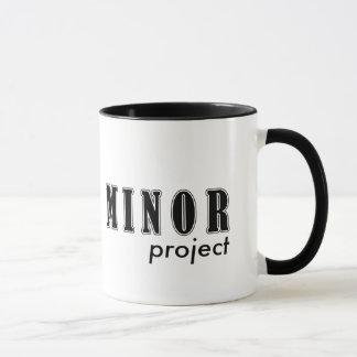 Electric Minor Mug